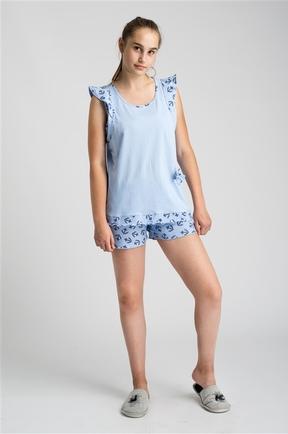 fa3dfe76b905ad8 Женские пижамы и сорочки оптом - купить у производителя
